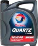 Total 10W40 Quartz Diesel 7000 (5 L)
