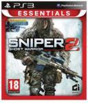 City Interactive Sniper Ghost Warrior 2 (PS3) Játékprogram