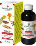 Manicos Sirop expectorant cu miere 200 ml