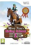 Midas Mary King's Riding School 2 (Wii) Játékprogram