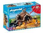 Playmobil őskori sátorban vadászokkal (5101)