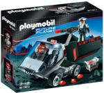 Playmobil Darksters teherautó fénysugárral (5154)