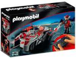 Playmobil Darksters infravörös irányítású járműve fénysugárral (5156)