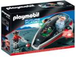 Playmobil Darksters űrhajója (5155)