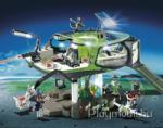 Playmobil Űrvédelmezők főhadiszállása (5149)