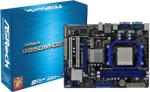 ASRock 985GM-GS3 FX Placa de baza