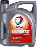 Total 15W40 Quartz 5000 (5 L)
