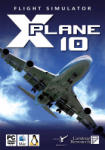 Aerosoft X-Plane 10 (PC) Játékprogram