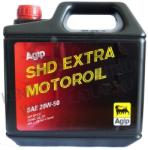 AGIP-ENI 20w50 Shd Extra 4L