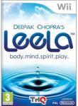 THQ Deepak Chopra's Leela (Wii) Játékprogram