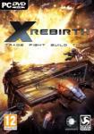 Egosoft X Rebirth (PC) Játékprogram