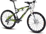 4ever Virus SXC Kerékpár