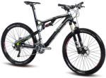 4ever Virus SXC1 Kerékpár