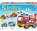 Educa Baby Vehicule (5525)