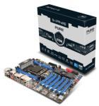 SAPPHIRE PURE Black X79N (52043-00-40G) Alaplap