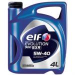 ELF Evolution 900 SXR 5W40 (4L)
