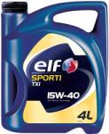 Elf Sporti Txi 15w40 4L