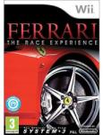 System 3 Ferrari The Race Experience (Nintendo Wii) Játékprogram