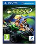 D3 Publisher Ben 10 Galactic Racing (PS Vita) Játékprogram