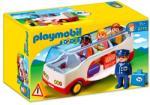 Playmobil Vakációs kisbusz (6773)