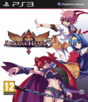Aksys Arcana Heart 3 (PS3) Játékprogram