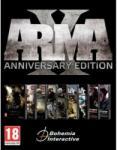 Bohemia Interactive ARMA X [Anniversary Edition] (PC) Játékprogram