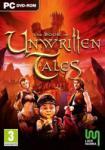Lace Mamba The Book of Unwritten Tales (PC) Játékprogram