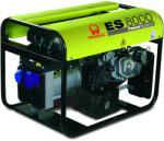 Pramac ES 8000 Generator