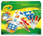 Crayola Sablon készlet (5310)