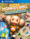 SEGA Super Monkey Ball Banana Splitz (PS Vita) Játékprogram