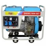 BSR 5GF-LHE Generator