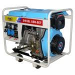 BSR 6GF-LEW Generator