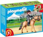 Playmobil Német lovagló póni karámmal (5111)