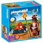 Playmobil Tűzőr (5104)