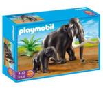 Playmobil Mamut és kicsinye (5105)