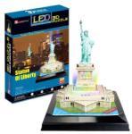 Shantou Szabadság szobor 3D 37