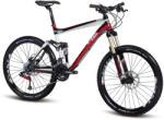 4ever VIRUS SAM2 Kerékpár