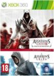 Ubisoft Double Pack: Assassin' s Creed + Assassin' s Creed II Game of the Year [Classics] (Xbox 360)