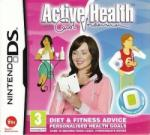 Nintendo Active Health with Carol Vorderman [Activity Meter Bundle] (Nintendo DS) Software - jocuri