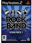 MTV Games Rock Band Song Pack 1 (PS2) Software - jocuri