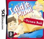 505 Games I Did it Mum! Picture Book (NDS) Software - jocuri