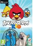 Rovio Angry Birds Rio (PC) Játékprogram