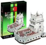 Shantou Belém-torony 3D 46