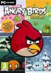 Rovio Angry Birds Seasons (PC) Játékprogram