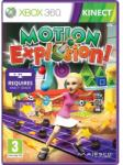 505 Games Motion Explosion (Xbox 360) J�t�kprogram