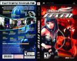 PM Studios DJ Max Emotional Sense Fever (PSP) Software - jocuri
