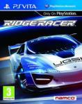 BANDAI NAMCO Entertainment Ridge Racer (PS Vita) Játékprogram