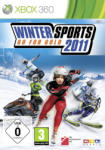 DTP Entertainment Winter Sports 2011 Go for Gold (Xbox 360) Software - jocuri
