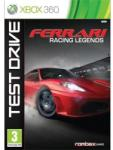 Bigben Interactive Test Drive Ferrari Racing Legends (Xbox 360) Játékprogram