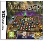 Licensed 4U Jewel Quest 5: The Sleepless Star (Nintendo DS) Játékprogram